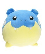 Pokémon Sun Moon 10 inches Spheal Plush Toy Soft Stuffed Anime Doll X'ma... - $20.78