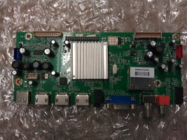 SPUD1-1304196 Main Board from Element ELCFW329 Version 1 LCD TV - $37.95