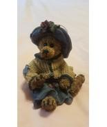 1996 Boyd's Bears Figurine - $9.89