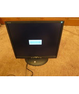 """Hanns.G HS191D 19"""" LCD Monitor with Power Cord (Scratch on Screen) - $49.45"""
