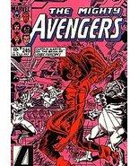 Avengers #245 [Comic] [Jan 01, 1984] stern - $0.01