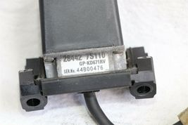 Infiniti QX56 Tail Lift Gate Rear Hatch Trunk Backup Reverse Camera 28442-7s110 image 3