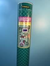 NEW ~ Vintage Stanley Project Planner Landscape Designer Kit ~ 1988 - $64.35