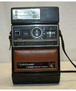 Vintage Kodak Colorburst 300 Instant Camera with Padded Front Panel (UNT... - $19.79