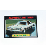 1976 Topps Autos of 1977 Oldsmobile Toronado XSR Car Card #53 VG-EX Cond... - $15.82
