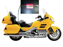 Emblem Side Cover Genuine Part Goldwing 1800 Honda C7 - $29.04