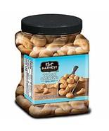 Nut Harvest Cashews, Lightly Salted, 24 Ounce Jar - $21.01