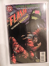 #107 The Flash1995 DC Comics A894 - $3.99