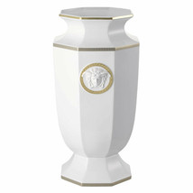 "Versace by Rosenthal Decoration series Gorgona Vase 55 cm/21"" inches - $3,515.35"