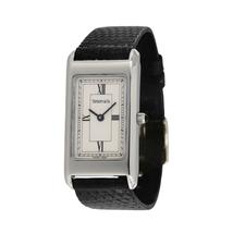 Tiffany & Co. Roman Numerals Quartz Watch - $750.00