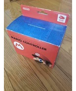 Club Nintendo Mario Controller Limited Edition Video Game From Japan Off... - $158.39