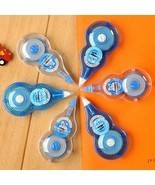 Correction Tape Roller 30m Long White Sticker School Office Study Suppli... - $11.87
