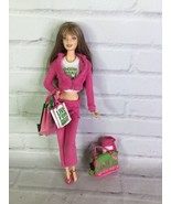 Mattel Barbie Juicy Couture Doll With Outfit & More Collector Gold Label... - $113.85