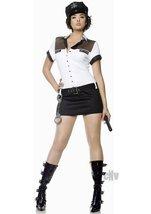 Seven'til Midnight Police Officer Costume (Medium)