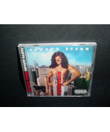 Howard Stern Private Parts The Album CD - $2.92