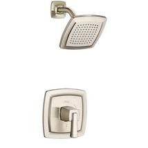 American Standard TU353501.295 Townsend 1-Handle Shower Faucet Trim Kit, BN - $195.00