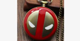 Iron Man Pocket Watch - $9.99