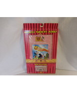 Mickey's Variety Series The Great Kite Caper Talking Book + Tape Sealed ... - $48.01
