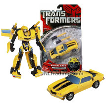 """Year 2006 Hasbro Transformers 1st Movie Series Deluxe Class 6"""" Autobot B... - $74.99"""