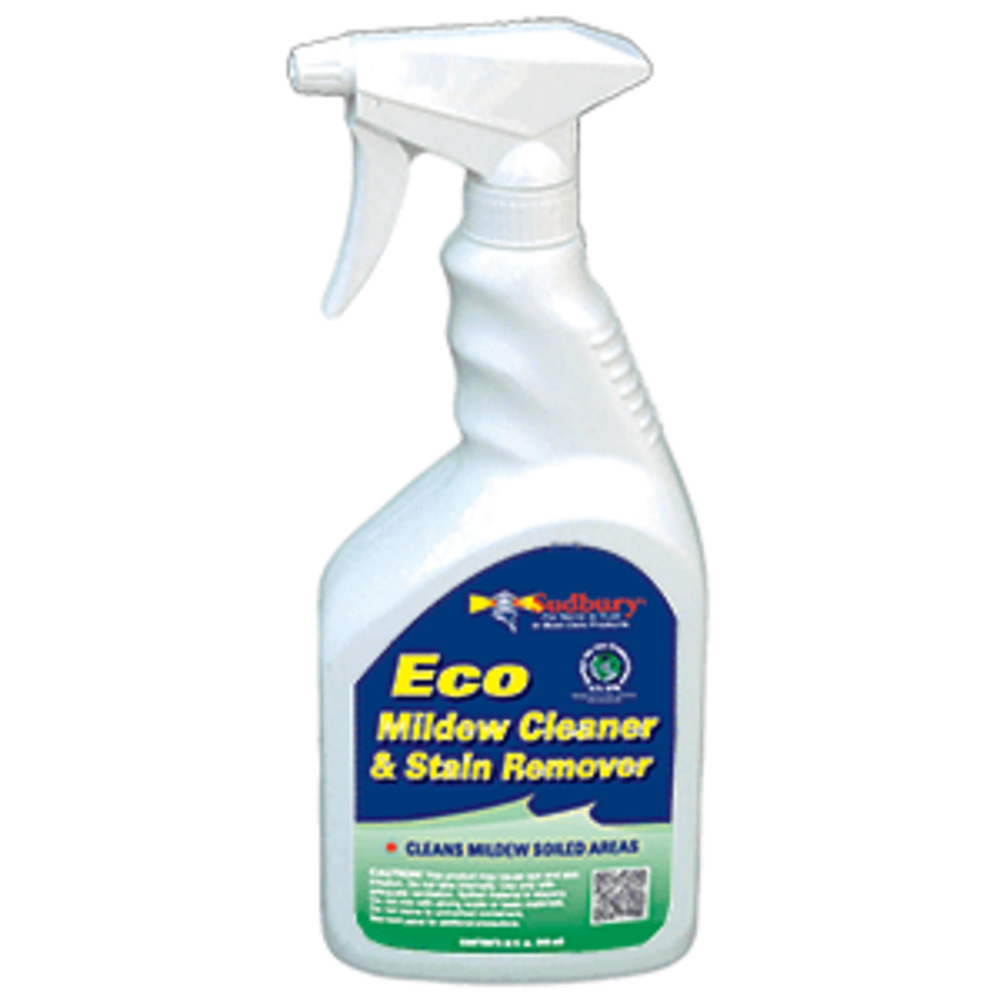 Primary image for Sudbury Eco Mildew Cleaner - 32oz Spray