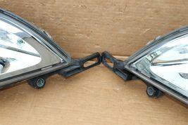 02-05 Mercedes W163 ML320 ML350 ML430 Halogen Projector Headlight Set L&R image 4