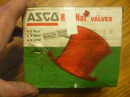 New Asco RedHat EFHC8210G3 MX140 Valve - $191.49