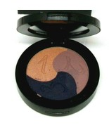 Vincent Longo Trio Eyeshadow Pearl-To-Matte, 10831 Forever, 0.11 Ounces - $5.46