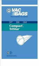 DVC 409650 Compact Paper Bag (12 Pack) - $8.88