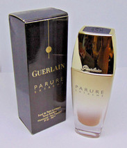 GUERLAIN PARURE EXTREME Luminous Foundation No.24 Dore Moyen 1Fl.oz/30ml... - $35.54