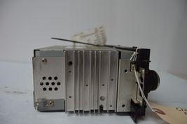 2004-2010 CHRYSLER DODGE RADIO CD PLAYR AUX IPOD (FOR PARTS) P05064171AF C13#017 image 3