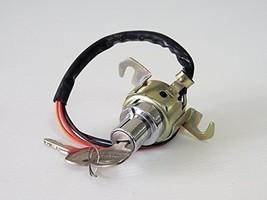 Suzuki TS100C TS100N (1978-1979) GP100 Ignition Switch New - $12.47