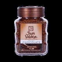 Chocolate freeze dried coffee 95g thumb200