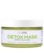 Teami Blends Green Tea Detox Mask 4 oz  - $23.78