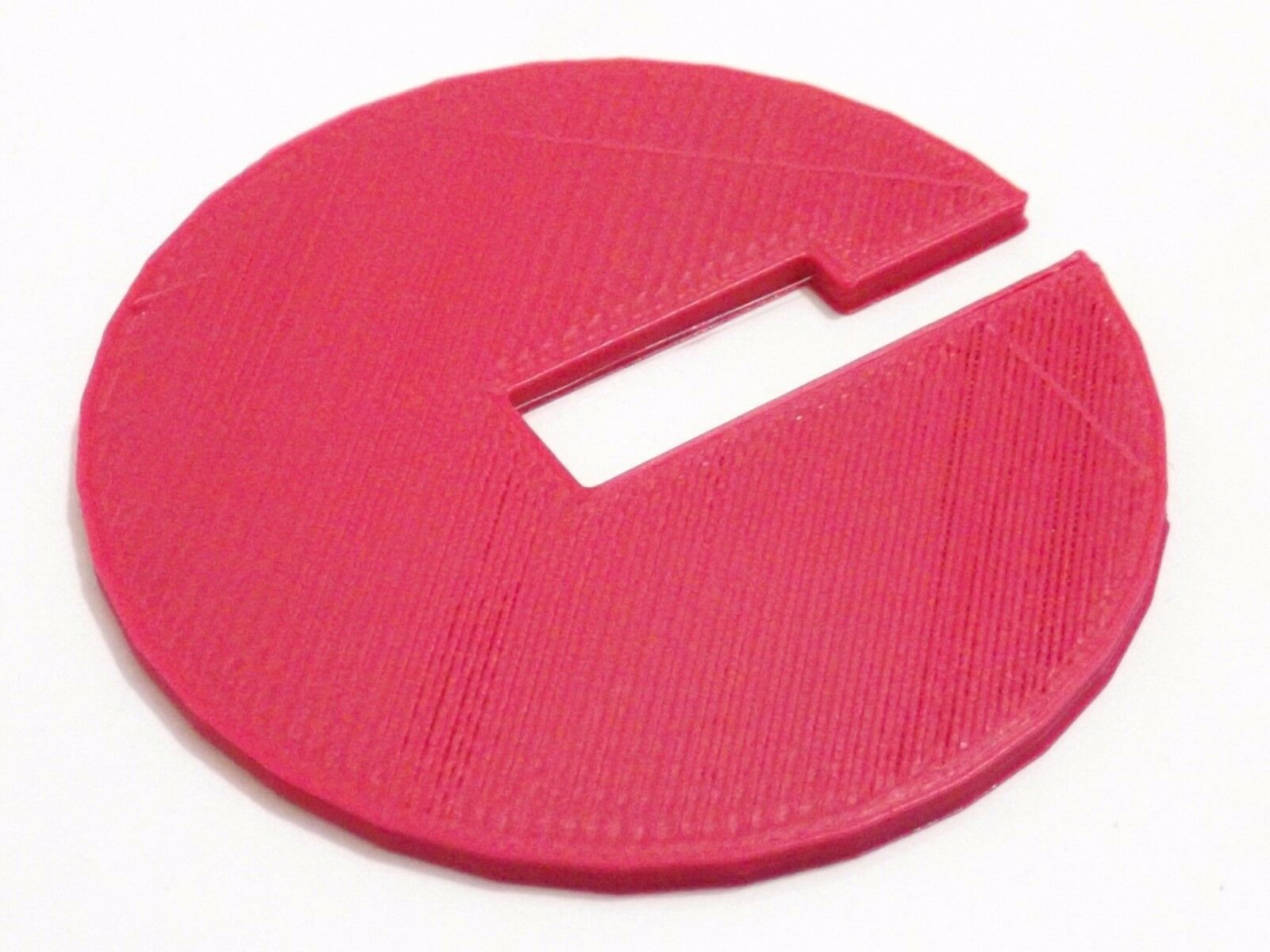 2 Pieces 10'' Craftsman Band Saw Insert, WORLDWIDE FREE SHIPPING - $29.69