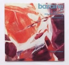 Jean René Bazaine French Art Coffeetable Book Illustrated Maeght Edituer... - $33.95