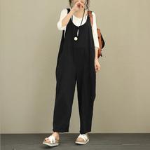 Amity Cotton Jumpsuit (3 Colors) - $28.72