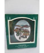 Christmas Hallmark Keepsake 1985 Friendship Ornament - $4.99