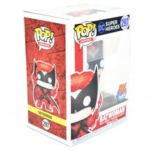 Funko Pop! DC Super Heroes Batwoman PX Previews Exclusive #297 Vinyl Figure image 5