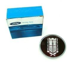 Ford LTD Wheel Cover Center Cap Grand Marquis NOS E3AZ-1141-B Genuine OEM Part - $17.63