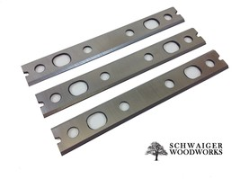 """6"""" inch Jointer Blades Quick Set Knives for JET JJ-6CSDX,  replaces 7088... - $49.99"""