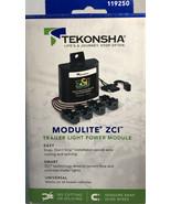 Tekonsha 119250 Universal Integrated Zero Contact Interface Technology M... - $147.28