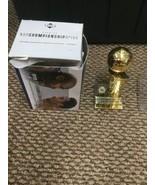 2002-03 NBA Championship Trophy Replica LA Lakers MJ Kobe Championship D... - $247.49