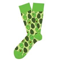 Holy Guacamole Fun Novelty Socks Two Left Feet Med/Lge Dress SOX Casual ... - $10.49