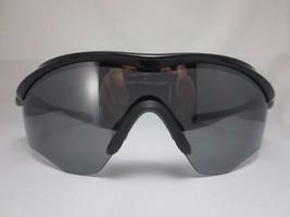 Oakley Sunglasses Men's M2 Frame XL Oo9343-09 Polarized Iridium Shield L... - $119.99