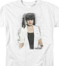 "NCIS Abigail ""Abby"" Sciuto American TV drama series graphic t-shirt CBS915 image 3"