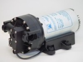 Merlin Variable Booster Speed Pump [Misc.] - $329.00