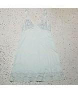 Confection Maidenform Vintage Dress Slip ~ Sz Short 36 ~ Adjustable Stra... - $14.84