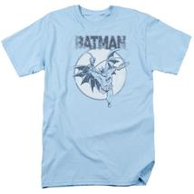 Batman DC Comics retro vintage superfriends distressed graphic t-shirt B... - $19.99+