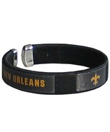 Licensed NFL New Orleans Saints Fan Band Wristband - $14.25