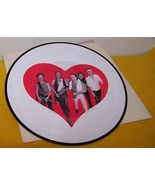 Hearts  Picture Disk LP - $55.00